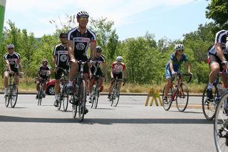 Darren Turner Cycling