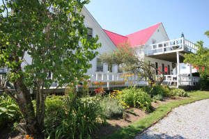 Tara Manor Inn|Hotel St Andrews New Brunswick